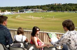 Cricket World Cup - Durham County Cricket