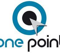 One Point Logo
