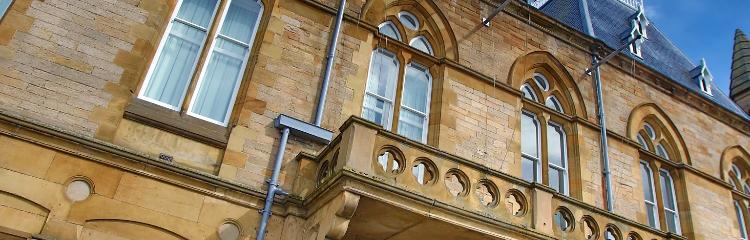 Work to begin on Bishop Auckland Town Hall refurbishment