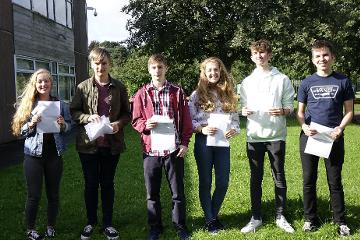 Delight as County Durham A-level results improve once again