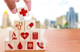 Health building blocks