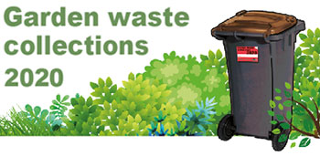Garden Waste Collection 2020 - mobile version