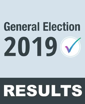 General Election 2019 results