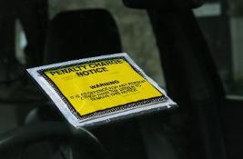 Pay a fine