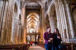 Year of Pilgrimage: Image Credit Visit County Durham