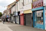 Seaham Townscape Building Improvement Grants