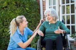 Care Worker recruitment Covid-19