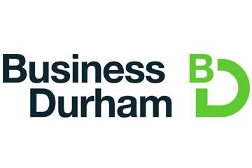 Business Durham logo