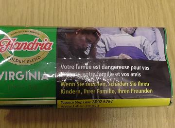 Illegal and counterfeit tobacco