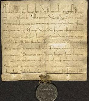 Durham City Charter