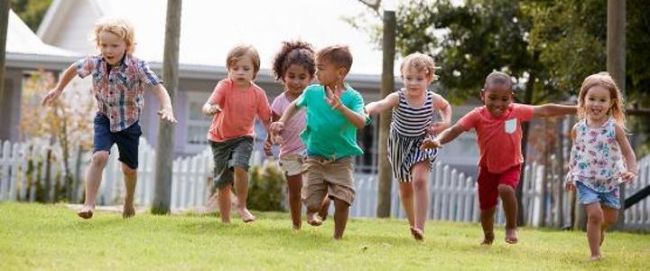 Early Years Healthy Settings Framework