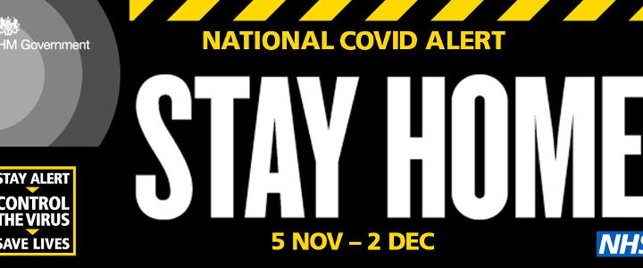 Stay Home - mobile version