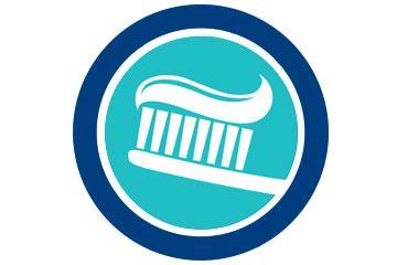 Oral health icon