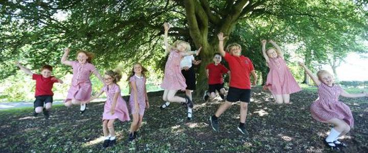 Wharton Park educational activities