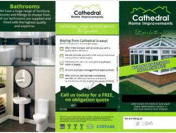 Cathedral Home Improvements