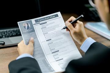 Employability CV