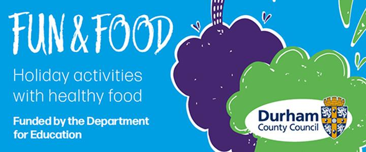 Fun and Food banner