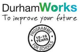 DurhamWorks programme for schools