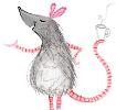 Featherbed Tales mouse
