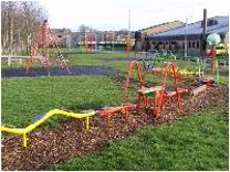 Sherburn Park Play Area