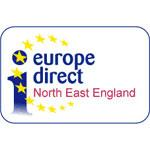 Europe Direct North East Logo