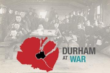 Durham at War
