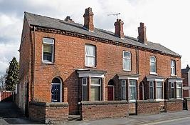 Red Brick Housing