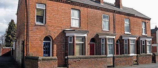 Red Brick Housing