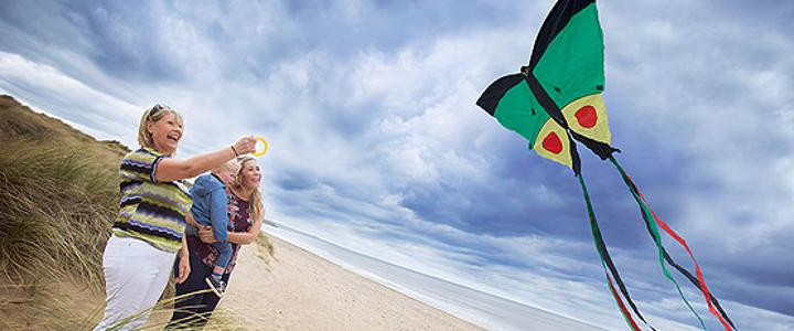 Summer Fun - Kite
