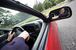 Older Driver Training