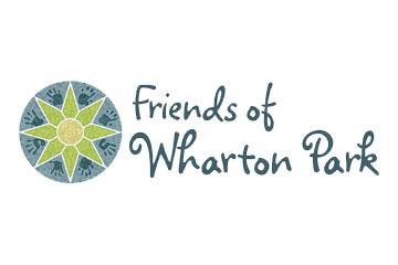 Friends of Wharton Park logo